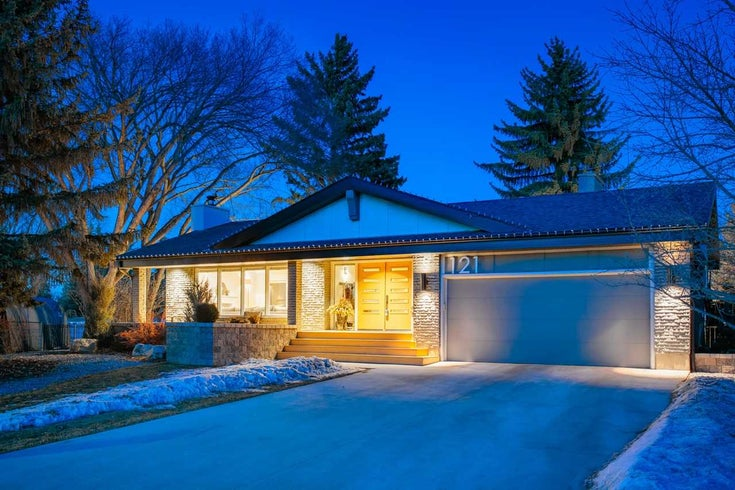 121 FAIRWAY Drive - Westbrook Estate Detached Single Family for sale, 3 Bedrooms (E4233033)