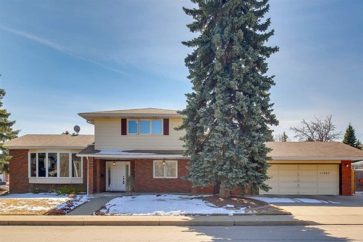11243 35 Avenue - Greenfield Detached Single Family for sale, 6 Bedrooms (E4238654)