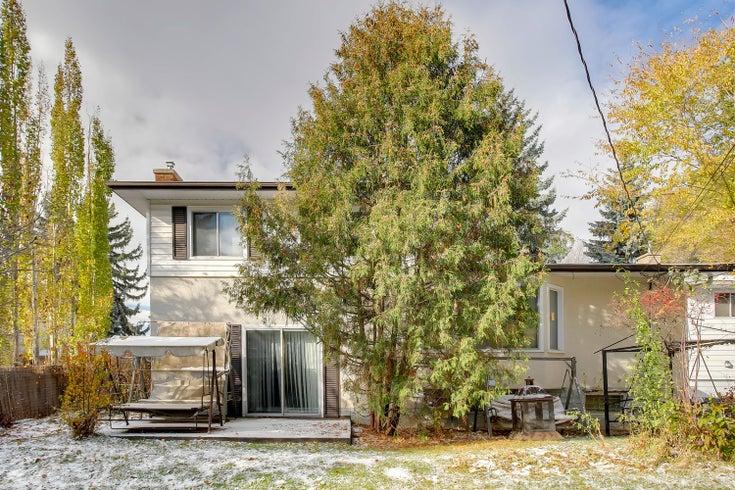 4123 ASPEN DR W NW - Aspen Gardens Detached Single Family for sale, 4 Bedrooms (E4223541)