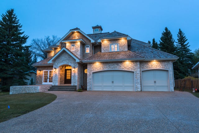 47 Marlboro Road NW - Westbrook Estate Detached Single Family for sale, 4 Bedrooms (E4114567)