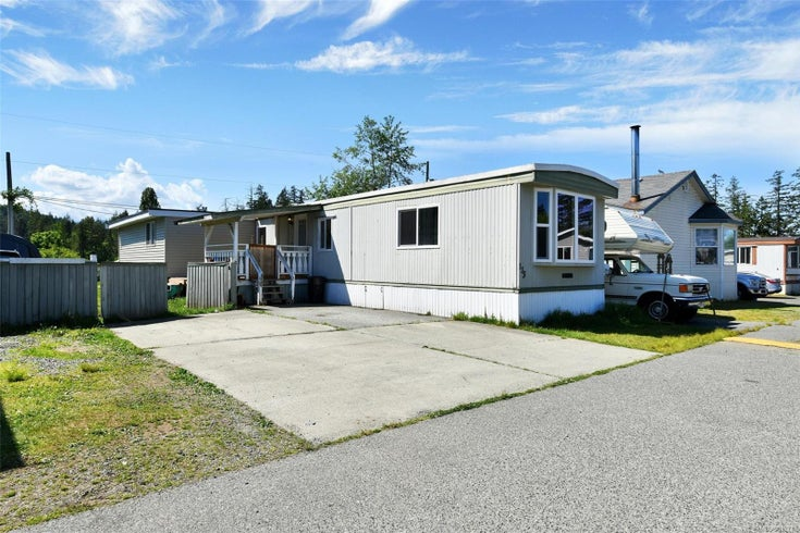 135 1753 Cecil St - Du Crofton Manufactured Home for sale, 3 Bedrooms (882719)