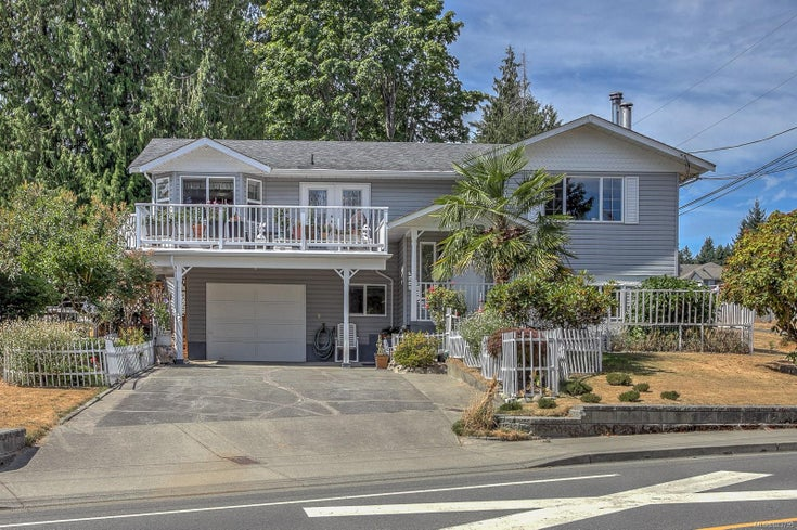 10014 Old Victoria Rd - Du Chemainus Single Family Detached for sale, 3 Bedrooms (883795)