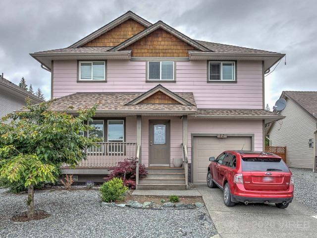 12 9650 Askew Creek Dr - Du Chemainus Single Family Detached for sale, 4 Bedrooms (844290)