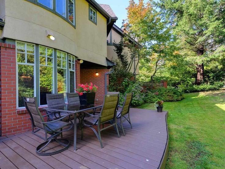 6 5880 HAMPTON PLACE - University VW Townhouse for sale, 3 Bedrooms (R2358013)