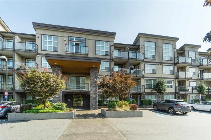 205 30525 CARDINAL AVENUE - Abbotsford West Apartment/Condo for sale, 2 Bedrooms (R2492594)