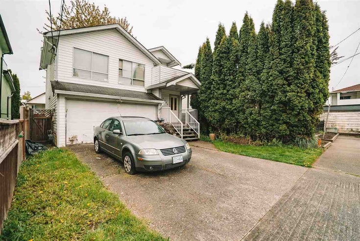 4380 MILLER STREET - Victoria VE House/Single Family for sale, 5 Bedrooms (R2573892)