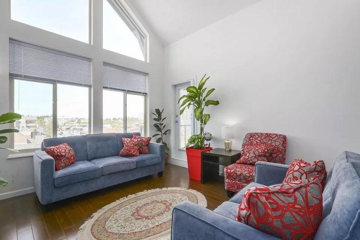 417 15322 101 Avenue - Guildford Apartment/Condo for sale, 2 Bedrooms (R2364772)