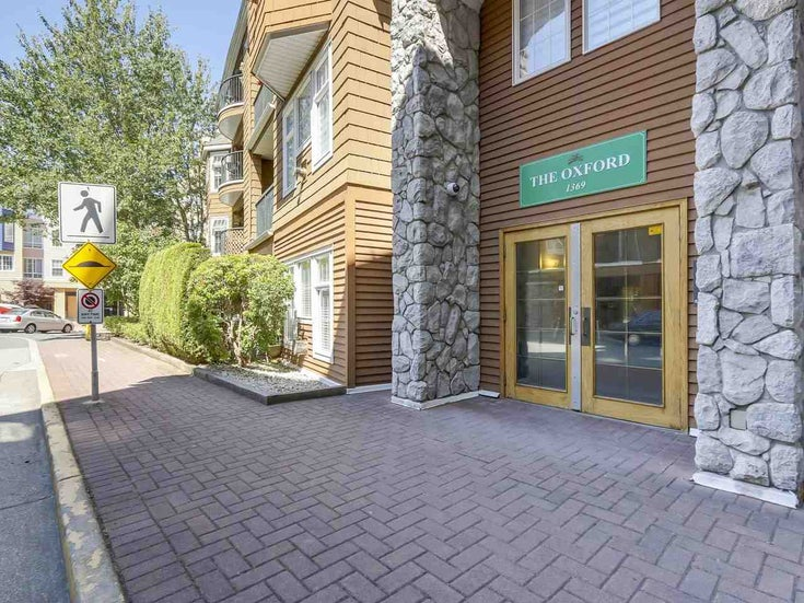 106 1369 56 Street - Cliff Drive Apartment/Condo for sale, 2 Bedrooms (R2289518)