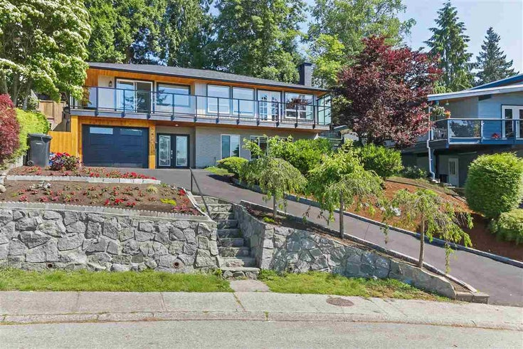 2551 ARUNDEL LANE - Coquitlam East House/Single Family for sale, 4 Bedrooms (R2443061)