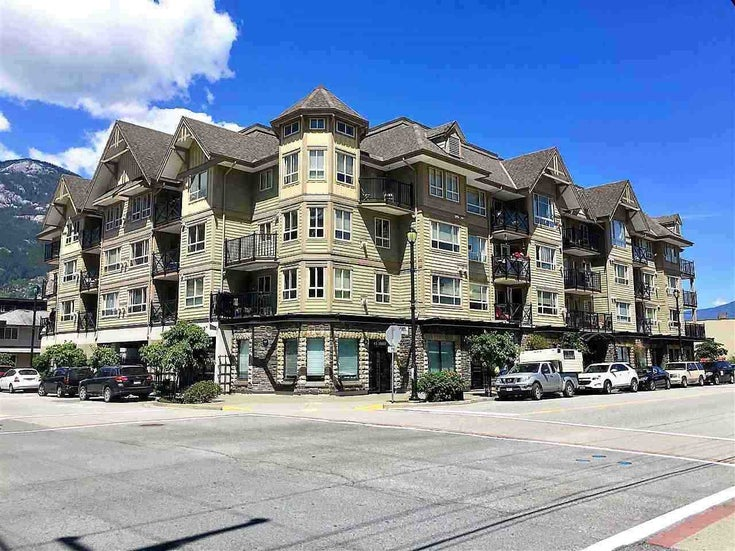 213-38003 Second Avenue - Downtown SQ Apartment/Condo for sale, 2 Bedrooms (R2477310)