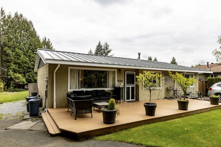21060 12th Avenue - Northwest Maple Ridge House/Single Family for sale(R2367220)
