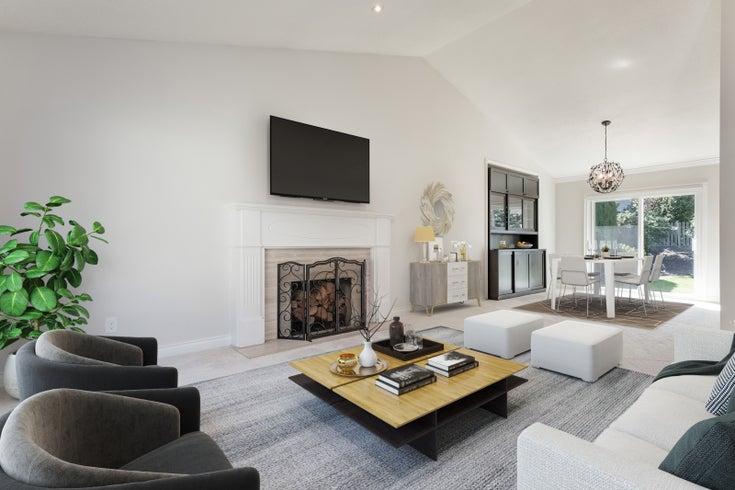 4790 Meadfeild Road - Caulfeild House/Single Family for sale(R2495110)