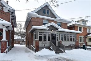 1062 3rd Avenue West, Owen Sound, N4K 4P8 - Owen Sound Single Family for sale, 4 Bedrooms (255032)