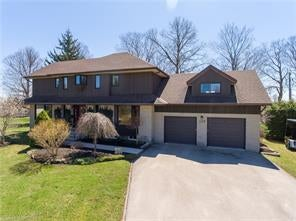 177 Maplewood Crescent, Georgian Bluffs, ON. N0H 2K0 - Georgian Bluffs Single Family for sale, 4 Bedrooms (257809)