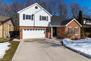 162 5th Avenue East, Owen Sound, ON. N4K 6C7 - Owen Sound Single Family for sale, 3 Bedrooms (249217)