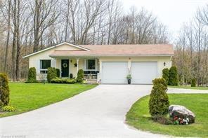 179453 Grey Road 17, Georgian Bluffs, ON. N0H 2T0 - Georgian Bluffs Single Family for sale, 31 Bedrooms (260302)