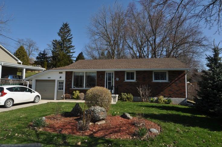 460 23rd St W, Owen Sound, ON. N4K 4G8 - Owen Sound Single Family for sale, 4 Bedrooms (256192)