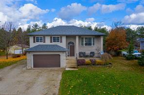 7 Pine Tree Drive, Hepworth, ON. N0H 1P0 - Hepworth Single Family for sale, 4 Bedrooms (231556)