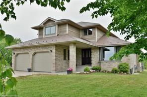 943 27th Street West, Owen Sound, ON. N4K 0G3 - Georgian Bluffs Single Family for sale, 3 Bedrooms (260851)