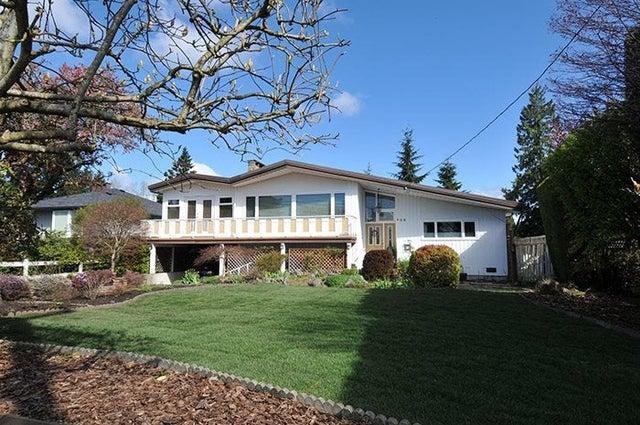 406 GLENCOE DRIVE - Glenayre House/Single Family for sale, 3 Bedrooms (R2158871)