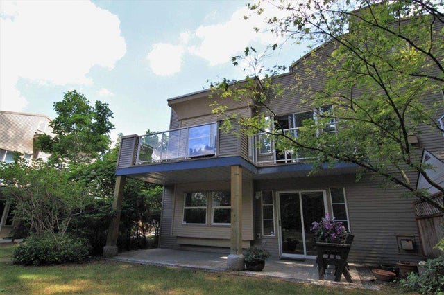 18 12449 191 STREET - Mid Meadows Townhouse for sale, 2 Bedrooms (R2203448)