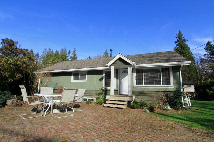 11894 267 STREET - Northeast House with Acreage for sale, 5 Bedrooms (R2551281)