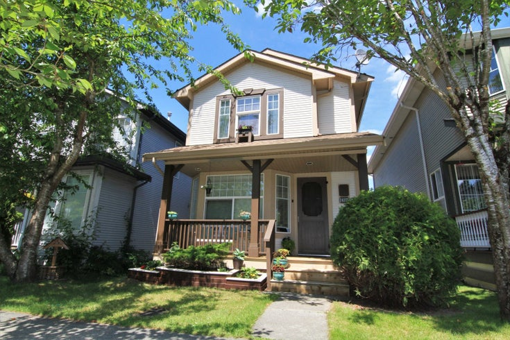 24375 101A AVENUE - Albion House/Single Family for sale, 3 Bedrooms (R2379221)
