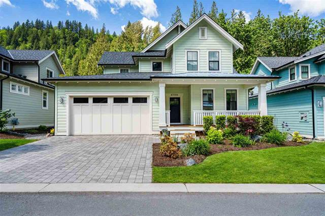 43306 CREEKSIDE CIRCLE - Columbia Valley House/Single Family for sale, 3 Bedrooms (R2592195)