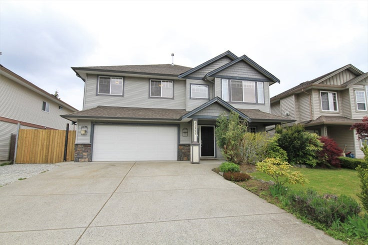 32955 EGGLESTONE AVENUE - Mission BC House/Single Family for sale, 5 Bedrooms (R2370465)