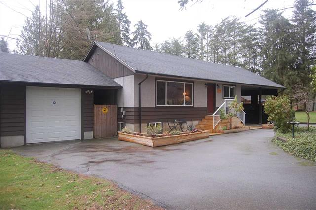 33172 DEWDNEY TRUNK ROAD - Mission BC House/Single Family for sale, 2 Bedrooms (R2251688)