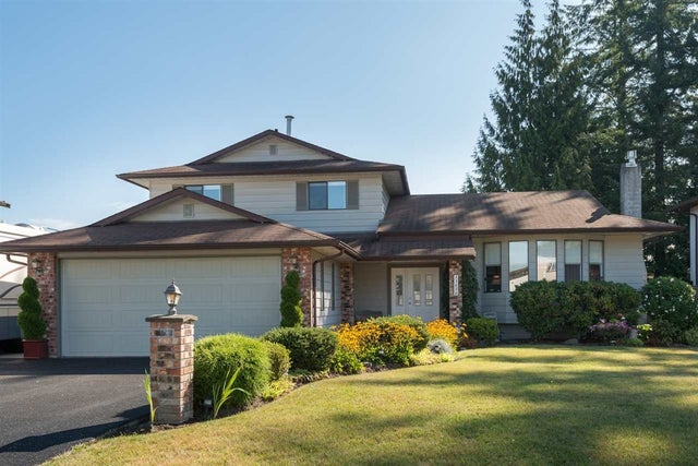 11650 193a Street - South Meadows House/Single Family for sale, 3 Bedrooms (R2108320)