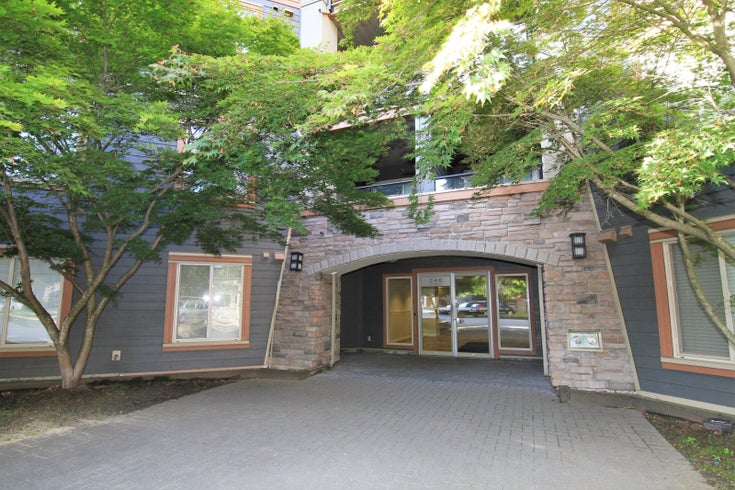 3412 240 SHERBROOKE STREET - Sapperton Apartment/Condo for sale, 2 Bedrooms (R2379236)