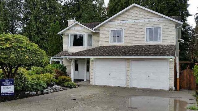 11653 202b Street - Southwest Maple Ridge House/Single Family for sale, 3 Bedrooms (V1141329)