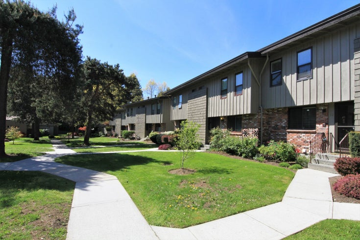 52 3150 E 58TH AVENUE - Champlain Heights Townhouse for sale, 3 Bedrooms (R2364808)