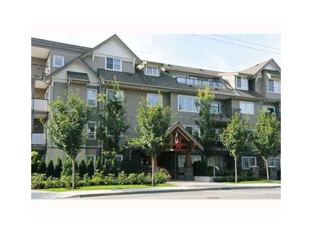 211 22150 Dewdney Trunk Road - West Central Apartment/Condo for sale, 1 Bedroom (V1135086)