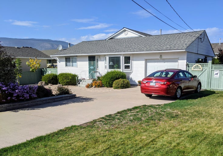 125 Roy Ave, Penticton, BC  - Penticton Single Family for sale, 3 Bedrooms (186188)