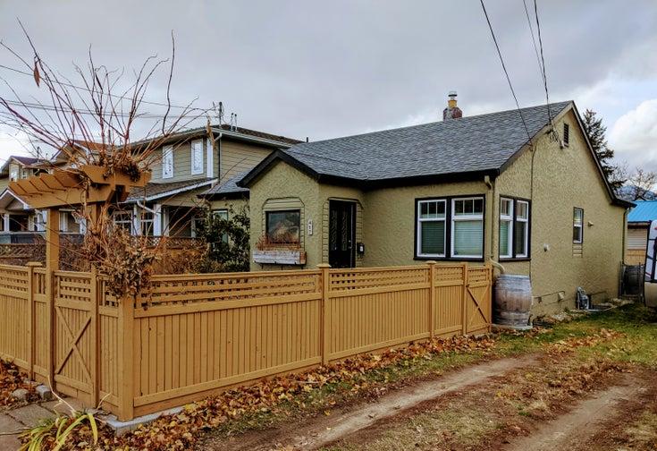 417 Tennis Street, Penticton, BC - Penticton Single Family for sale, 2 Bedrooms (186881)
