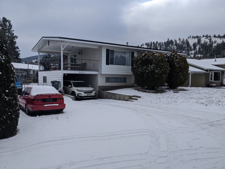 11513 Quinpool Road, Summerland - Sumemrland HOUSE for sale, 4 Bedrooms (188131)