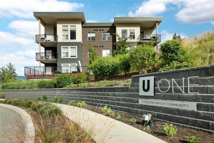 #110 935 Academy Way, - Kelowna Apartment for sale, 3 Bedrooms (10210605)