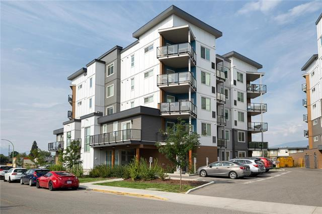 #103 3638 Mission Springs Drive, - Kelowna Apartment for sale, 1 Bedroom (10239198)
