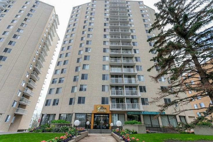 #203 12141 Jasper Avenue - Oliver Apartment High Rise for sale, 1 Bedroom