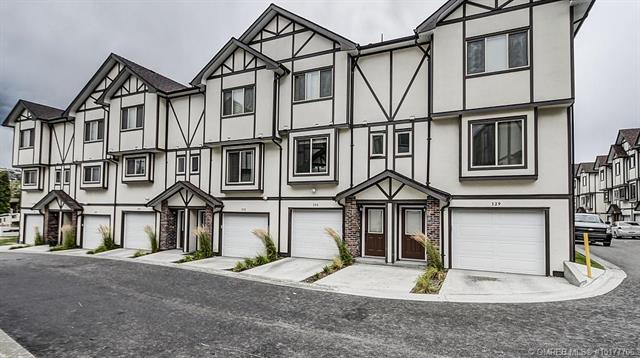 131 1651 Lynrick - BL - Black Mountain TWNHS for sale, 2 Bedrooms (10177706)