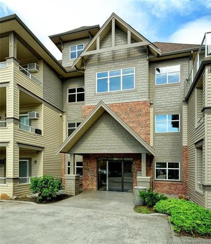 205 151 Taylor - Rutland South APTU for sale, 1 Bedroom (10147551)