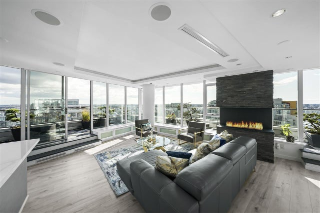 3905 188 KEEFER PLACE - Downtown VW Apartment/Condo for sale, 2 Bedrooms (R2517677)