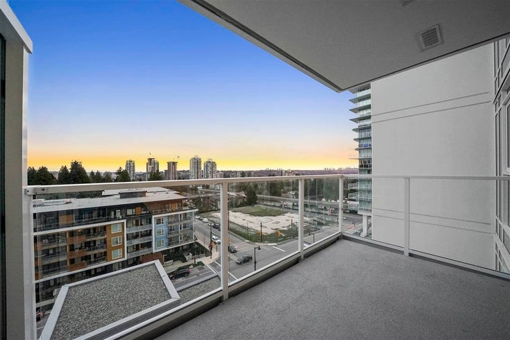 706 657 WHITING WAY - Coquitlam West Apartment/Condo for sale, 1 Bedroom (R2565208)