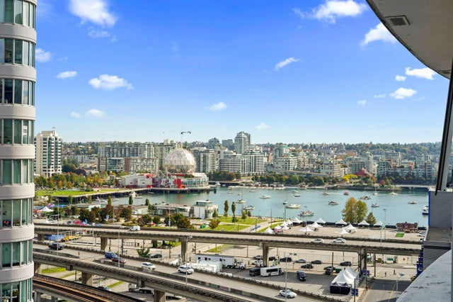 1802 689 ABBOTT STREET - Downtown VW Apartment/Condo for sale, 2 Bedrooms (R2621164)
