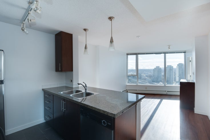 2209 688 ABBOTT STREET - Downtown VW Apartment/Condo for sale, 1 Bedroom (R2443488)