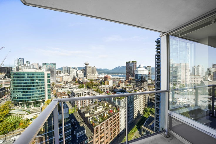 2802 - 188 KEEFER PLACE - Downtown VE Apartment/Condo for sale, 2 Bedrooms
