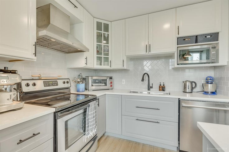 1502 - 188 Keefer Place - Downtown VW Apartment/Condo for sale, 2 Bedrooms (R2508962)