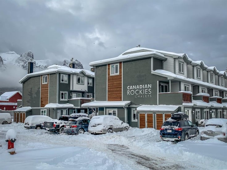 104, 1206 Bow Valley  Trail - CMBVT RTHS for sale, 2 Bedrooms (A1056085)